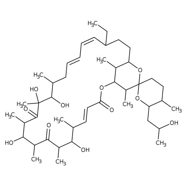 MilliporeSigma Calbiochem Oligomycin  10mg:Life Sciences