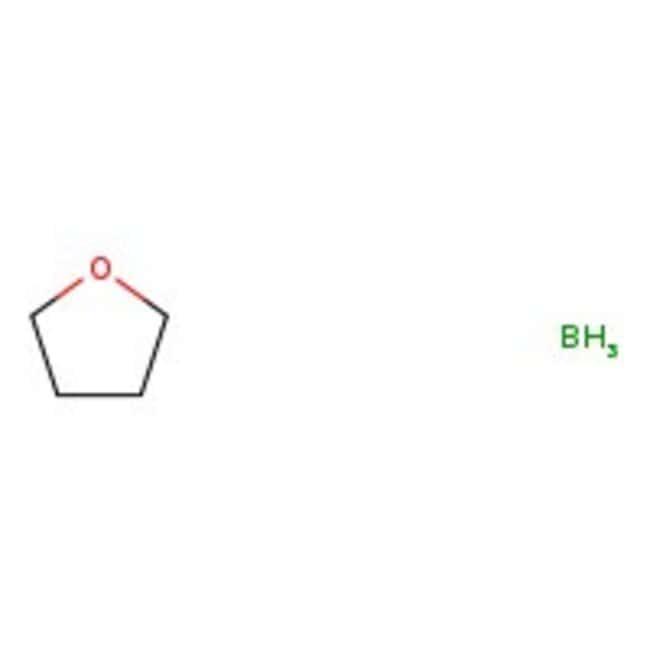 Borane-tetrahydrofuran complex, 1M solution in THF, Stabilized, AcroSeal , ACROS Organics