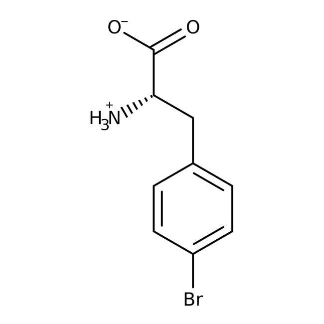 4-Bromo-DL-phenylalanine, 99%, ACROS Organics™