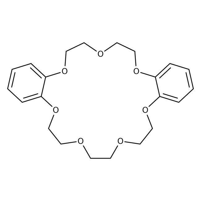[3,4]-Dibenzo-21-crown-7, 98%, ACROS Organics™