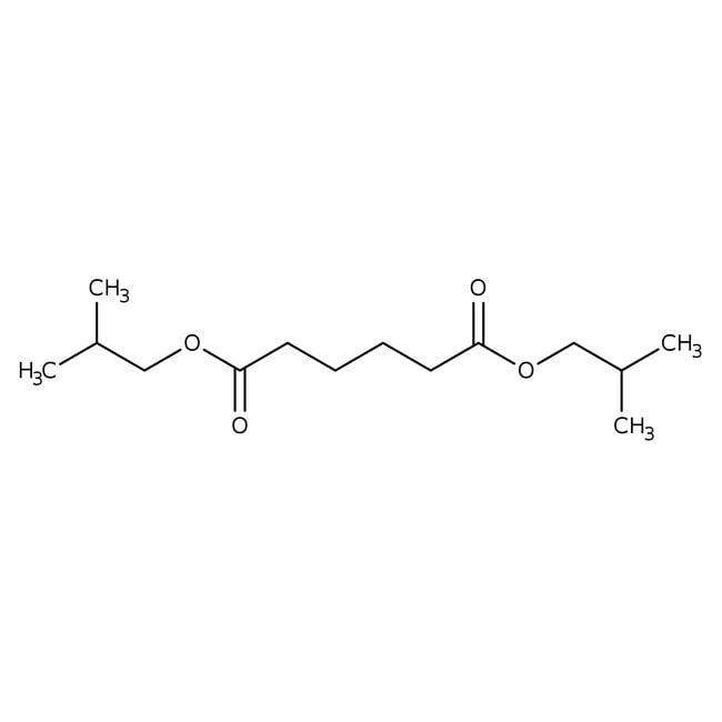 Alfa Aesar  Diisobutyl adipate, 97%