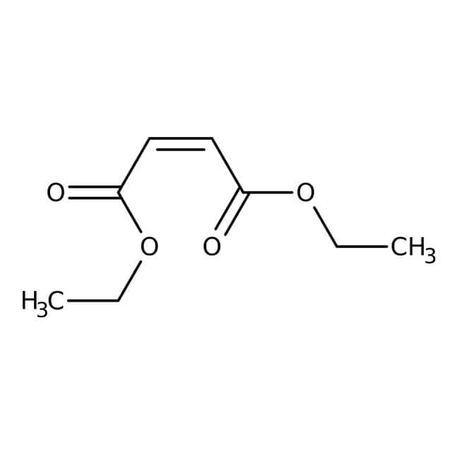 Diethyl maleate, 97%, ACROS Organics™