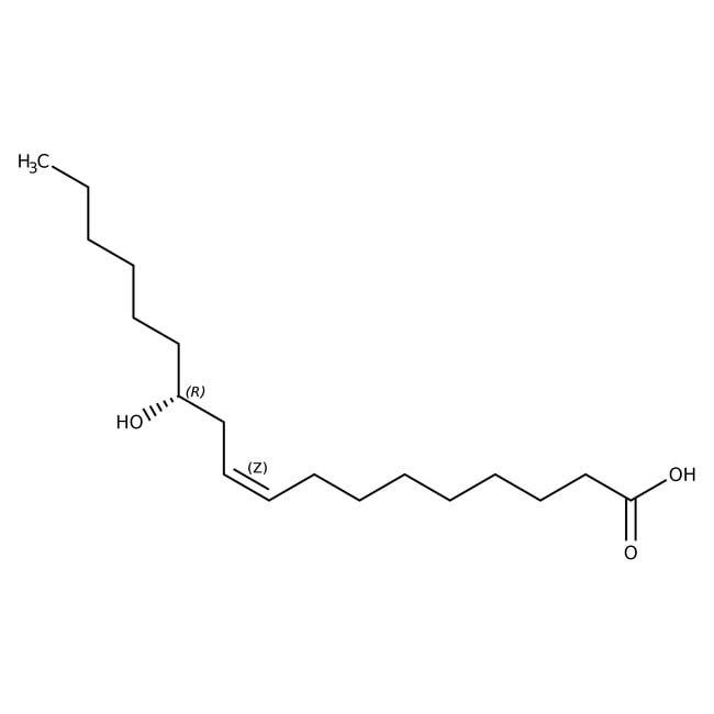 Ricinoleic Acid 80.0+%, TCI America™