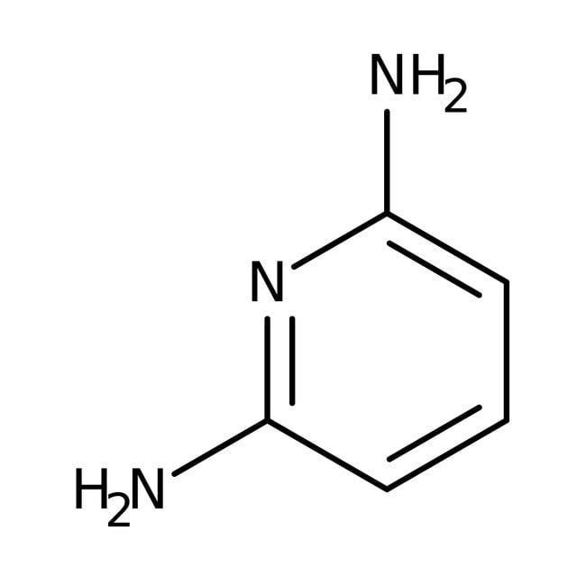 2,6-Diaminopyridine, 98%, ACROS Organics™
