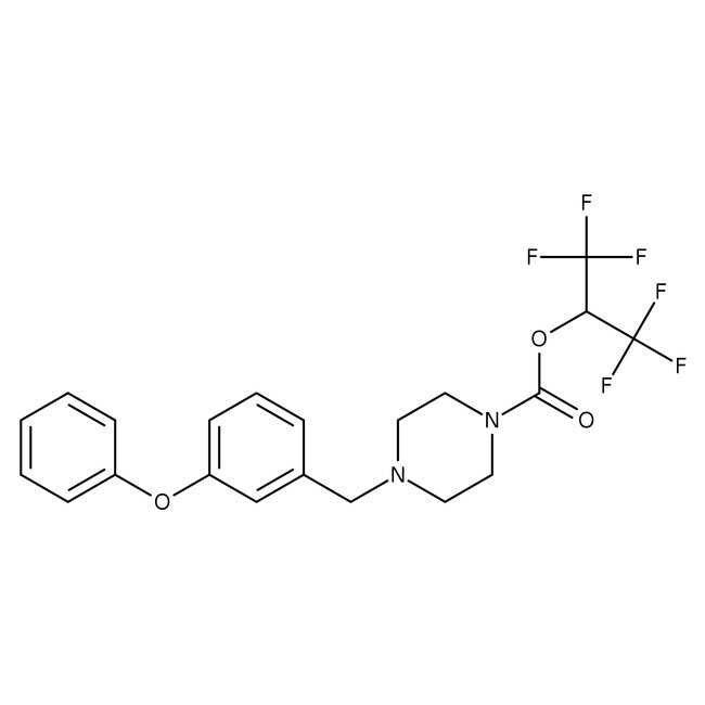 JW 642, Tocris Bioscience
