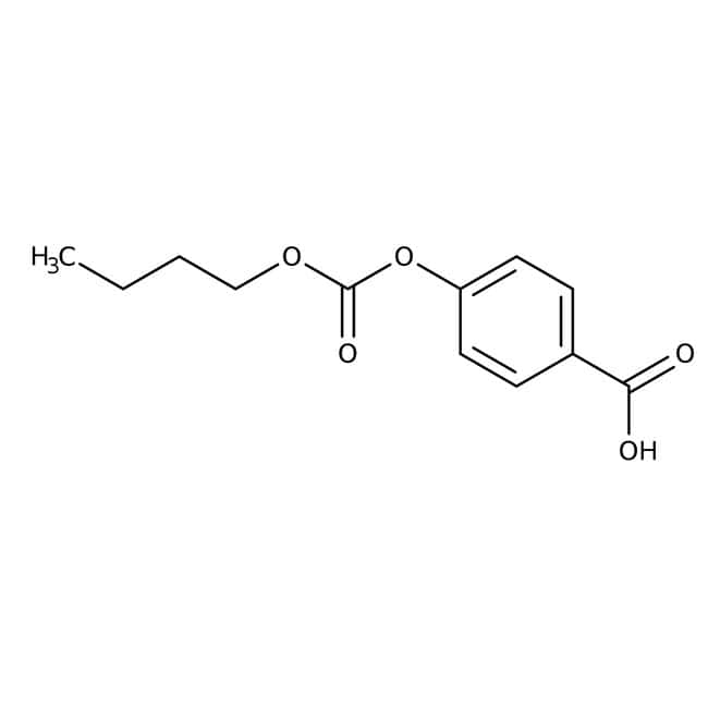Butyl 4-Carboxyphenyl Carbonate 98.0 %, TCI America
