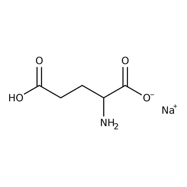 L-Glutamic Acid, 99+%, Monosodium Salt, MP Biomedicals