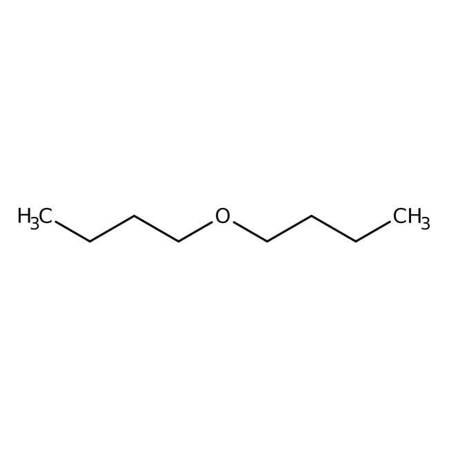 Éter di-N-butílico, +99%, puro, Fisher Chemical 25l, lata metálica Éter di-N-butílico, +99%, puro, Fisher Chemical
