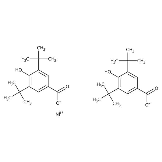 Alfa Aesar  3,5-Di-tert-butyl-4-hydroxybenzoic acid, 98%