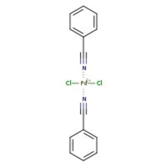 Bis(benzonitrile)palladium(II) chloride, 97+%, ACROS Organics