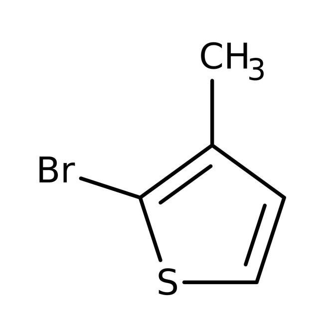 2-Bromo-3-methylthiophene 98.0+%, TCI America™
