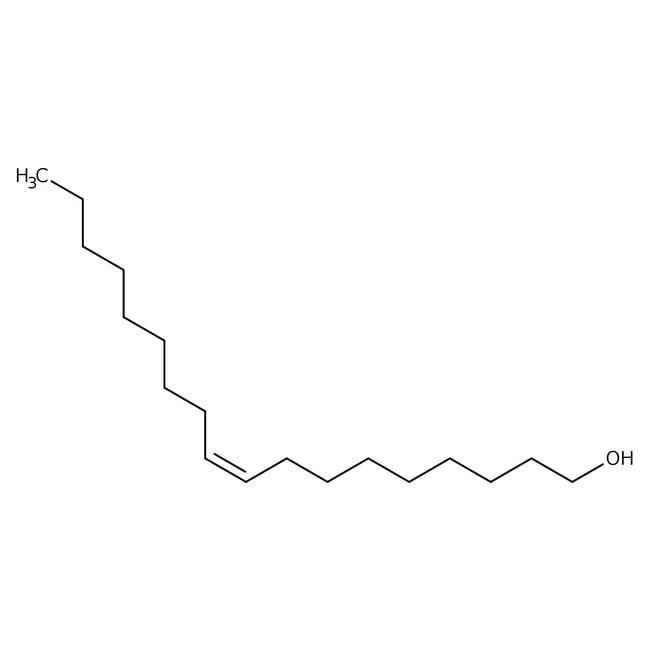Oleyl Alcohol, Approx. 99%, MP Biomedicals™ 1g Oleyl Alcohol, Approx. 99%, MP Biomedicals™