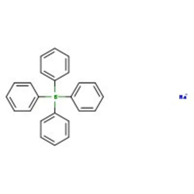 Tetraphenylbornatrium, ACS-Reagenz, ACROS Organics™ 500 g-Glasflasche Tetraphenylbornatrium, ACS-Reagenz, ACROS Organics™