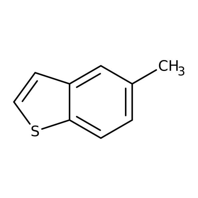 5-Methylbenzo[b]thiophene 98.0+%, TCI America™