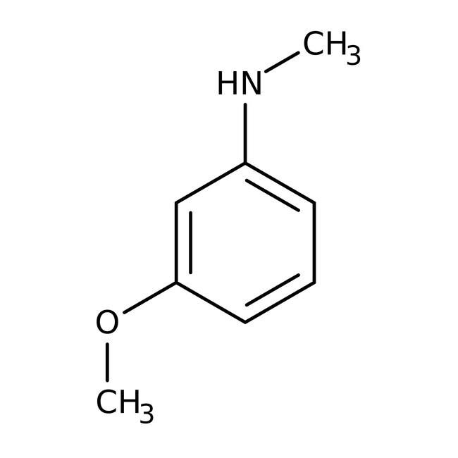 3-methoxy-n-methylaniline 97%, ACROS Organics