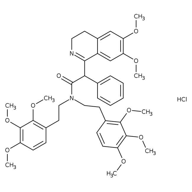 LOE 908 hydrochloride, Tocris Bioscience™ 50mg LOE 908 hydrochloride, Tocris Bioscience™