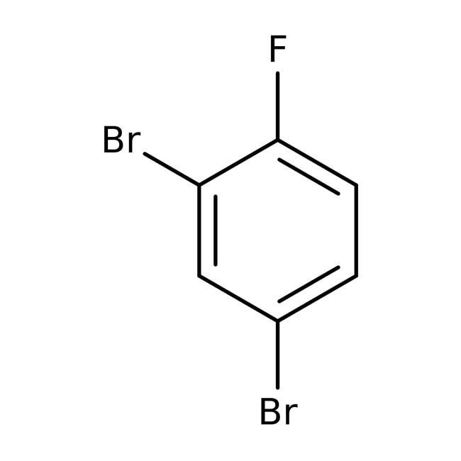2,4-Dibromo-1-fluorobenzene, 98%, Acros Organics