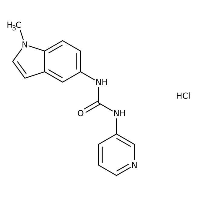 SB 200646 hydrochloride, Tocris Bioscience™ 10mg SB 200646 hydrochloride, Tocris Bioscience™