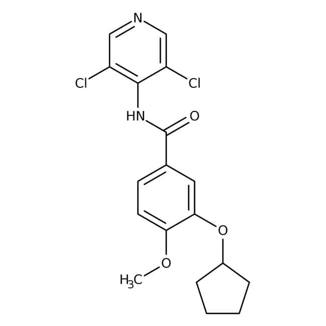 Piclamilast, Tocris Bioscience