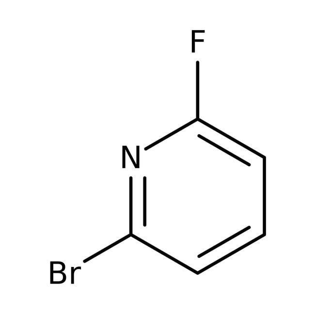 Alfa Aesar™2-bromo-6-fluoropyridine, 97% 1g Alfa Aesar™2-bromo-6-fluoropyridine, 97%