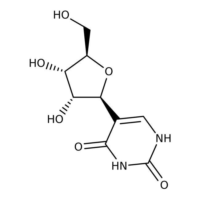 Pseudouridine, 98%, Acros Organics