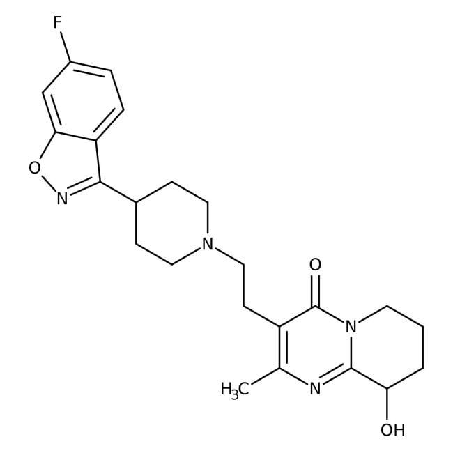 Paliperidone, Tocris Bioscience