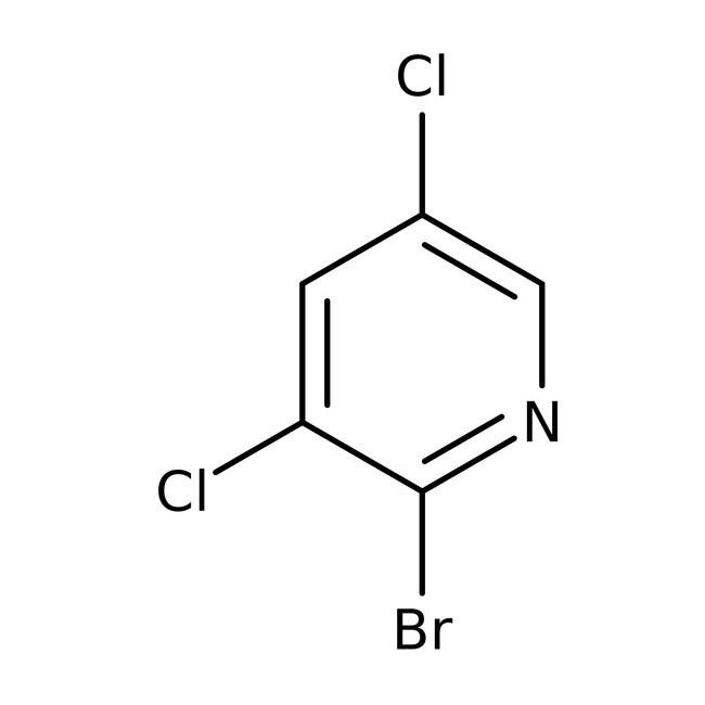Alfa Aesar™2-Bromo-3,5-dichloropyridine, 98%