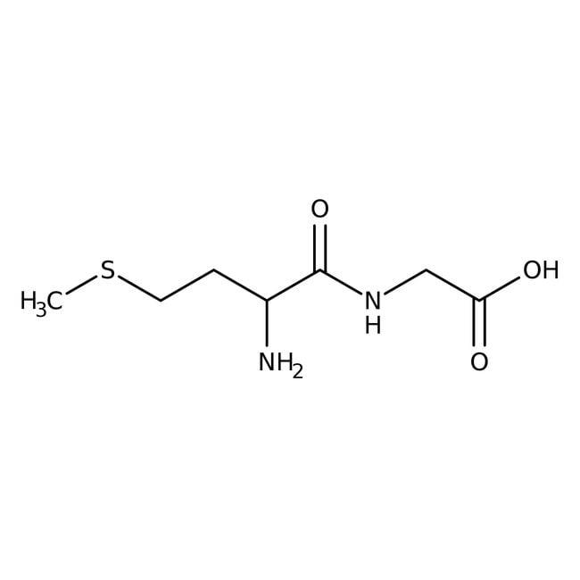 L-Methionylglycine, TCI America 1G:Chemicals
