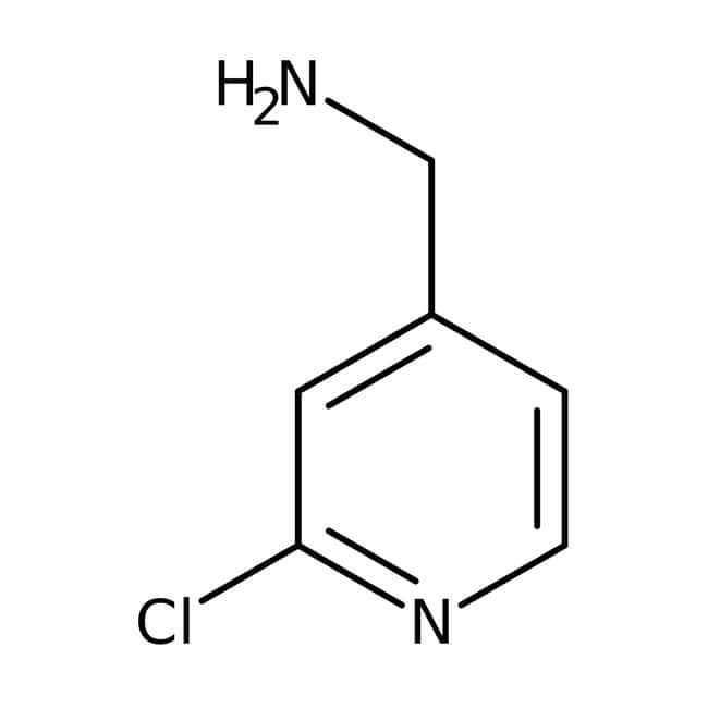4-Aminomethyl-2-chloropyridine, 95%, ACROS Organics™