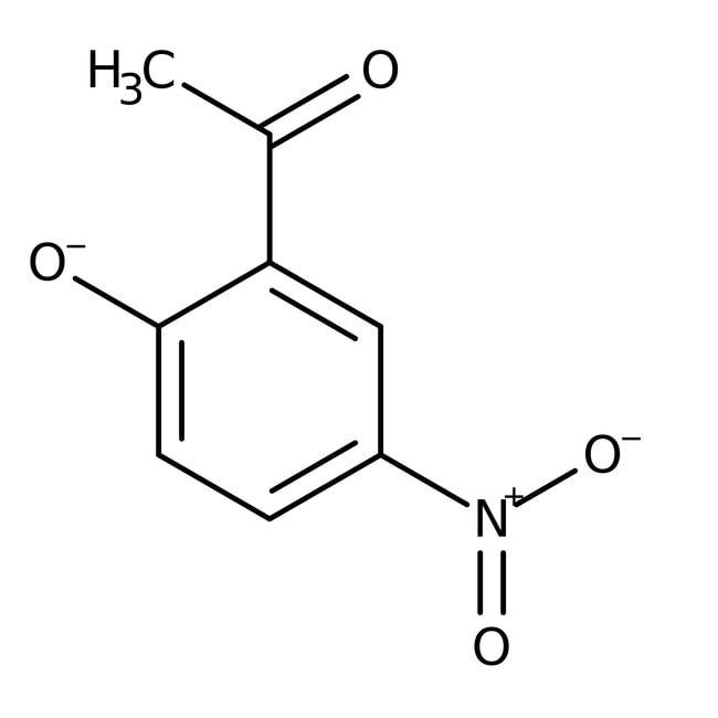 2′-Hydroxy-5′-nitroacetophenone 98.0+%, TCI America™