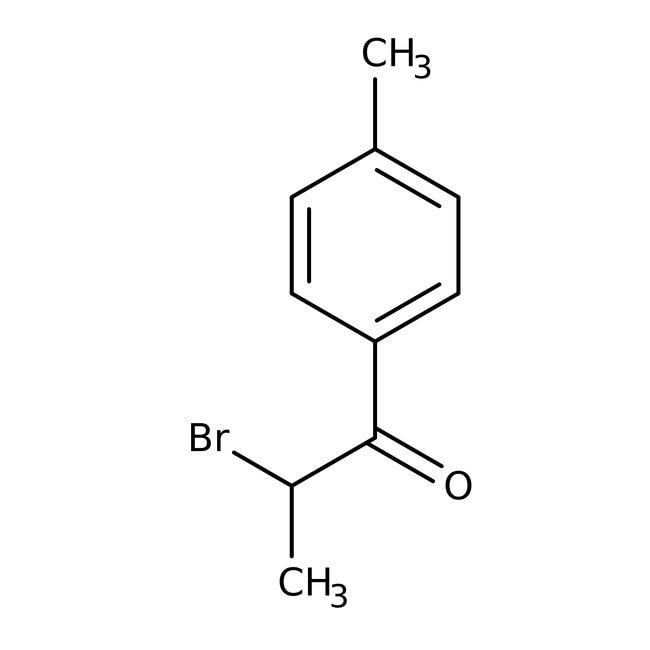Alfa Aesar™2-Bromo-4'-methylpropiophenone, 98%