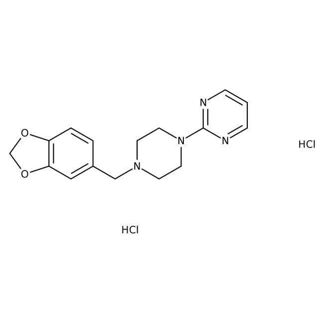 Piribedil dihydrochloride, Tocris Bioscience