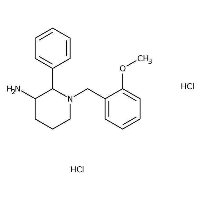 CP 99994 dihydrochloride, Tocris Bioscience™ 10mg CP 99994 dihydrochloride, Tocris Bioscience™