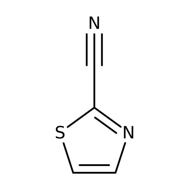 Alfa Aesar™2-Cyanothiazole, 95% 250mg Alfa Aesar™2-Cyanothiazole, 95%