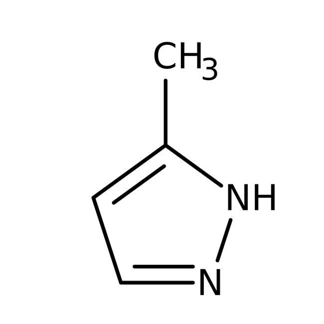 3-Methylpyrazole 97.0 %, TCI America