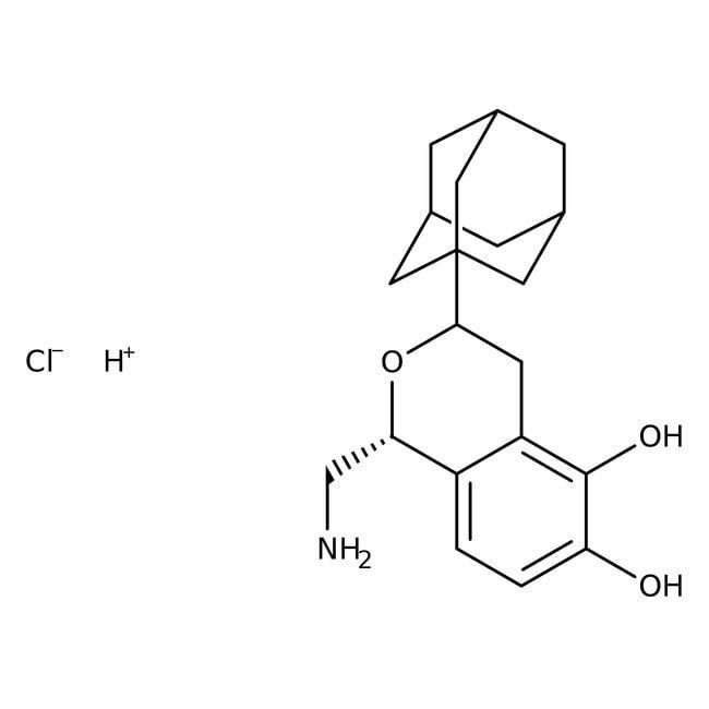 A 77636 hydrochloride, Tocris Bioscience™: Home