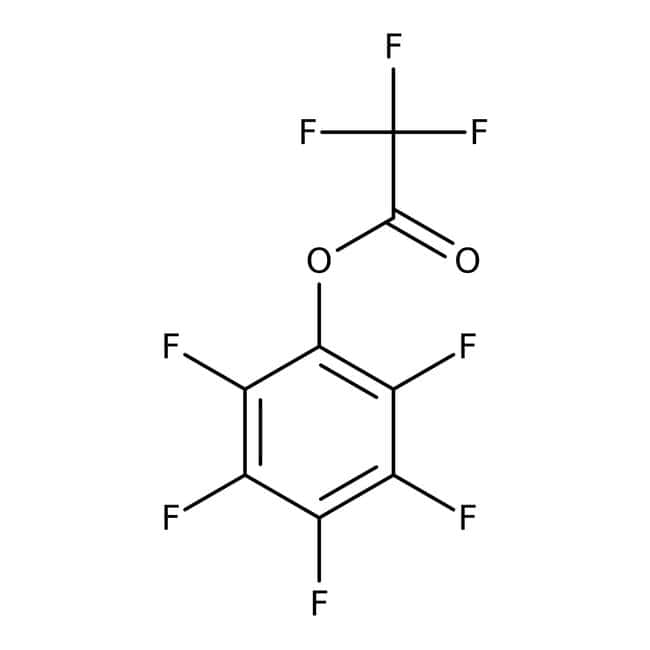 Alfa Aesar™Pentafluorophenyl trifluoroacetate, 98+%