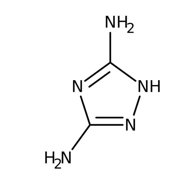 3,5-Diamino-1,2,4-triazole, 98%, ACROS Organics™