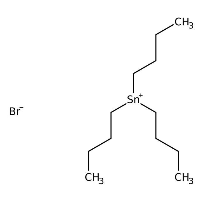 Alfa Aesar™Tri-n-Butylzinnbromid, 95% 5g Alfa Aesar™Tri-n-Butylzinnbromid, 95%