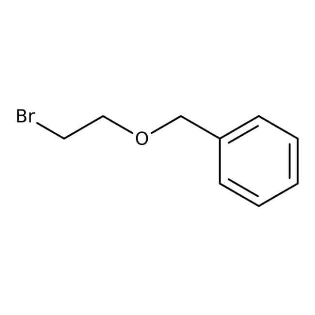 Benzyl 2-bromoethyl ether, 97%, ACROS Organics