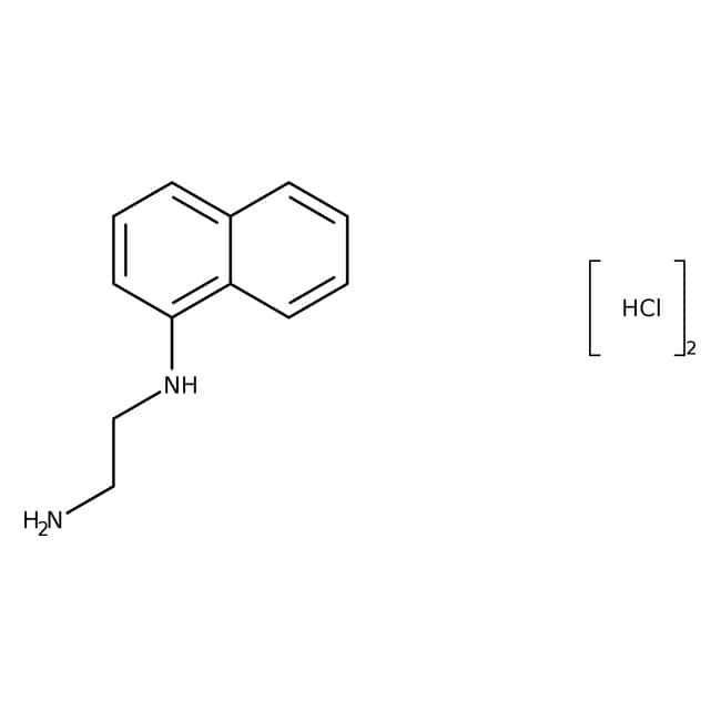 N-(1-naphthyl)ethylene-diamine, MP Biomedicals™