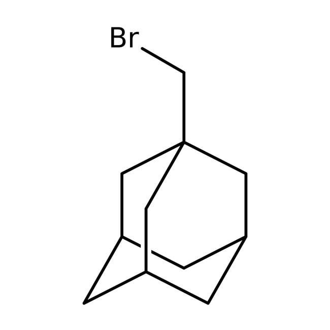 1-(Bromomethyl)adamantane, 97%, Maybridge