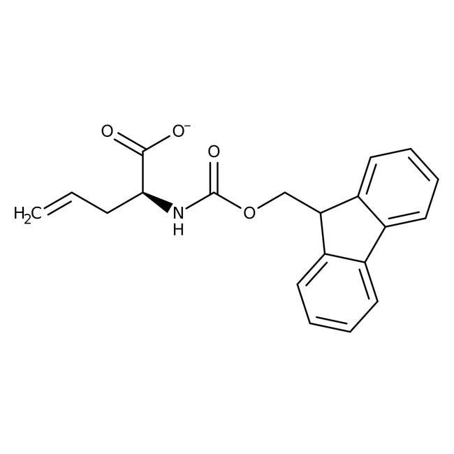 Alfa Aesar™2-Allyl-N-Fmoc-L-Glycin, 95% 1g Alfa Aesar™2-Allyl-N-Fmoc-L-Glycin, 95%