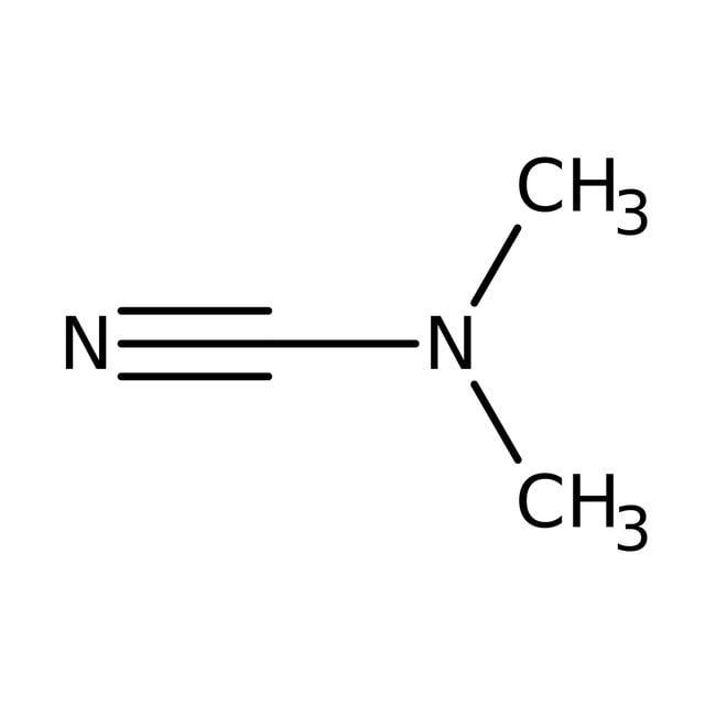 Dimethylcyanamide, 97%, ACROS Organics