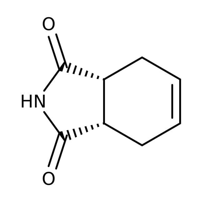 cis-1,2,3,6-Tetrahydrophthalimide, 96%, ACROS Organics