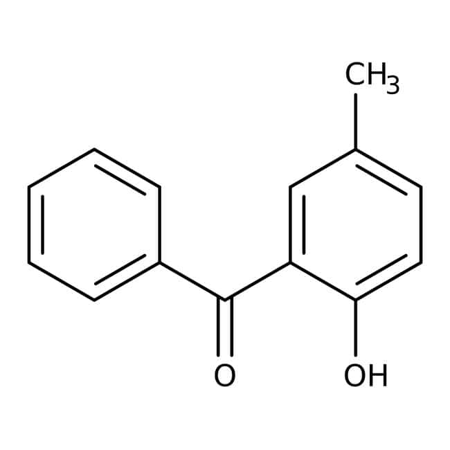 2-Hydroxy-5-methylbenzophenone 97.0+%, TCI America™