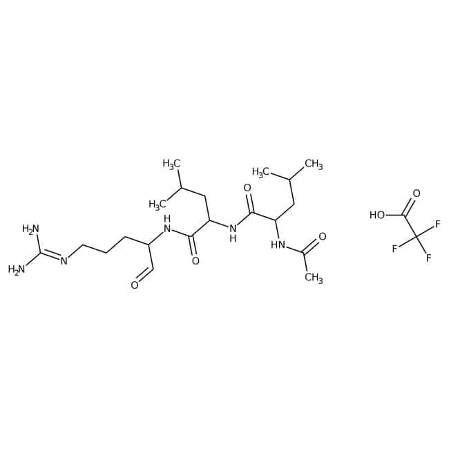 Leupeptin Trifluoroacetate Salt, MP Biomedicals