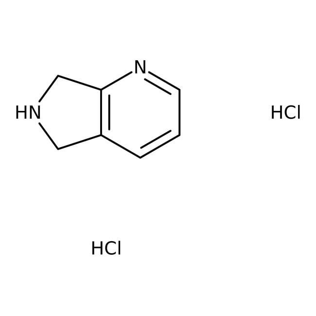 6,7-Dihydro-5H-pyrrolo[3,4-b]pyridine dihydrochloride, 97%, ACROS Organics™