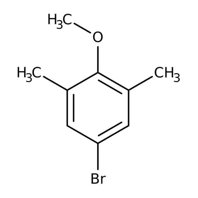 Alfa Aesar  4-Bromo-2,6-dimethylanisole, 99%