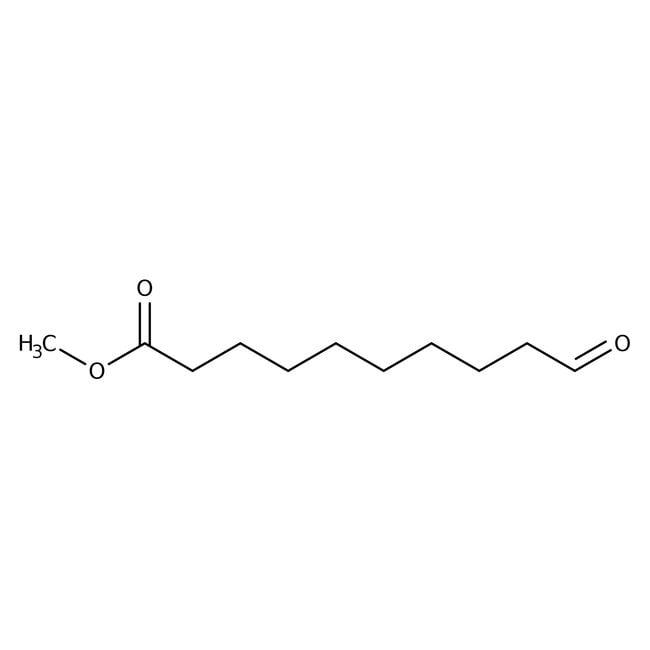 Methyl 9-Formylnonanoate 95.0+%, TCI America™